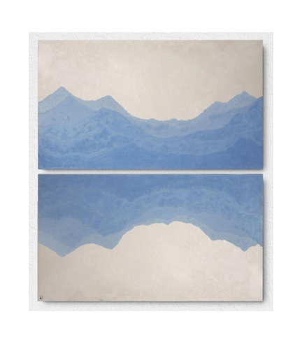 Mountain | Cloud: Design Goodness, Living Room, Crafty Creations