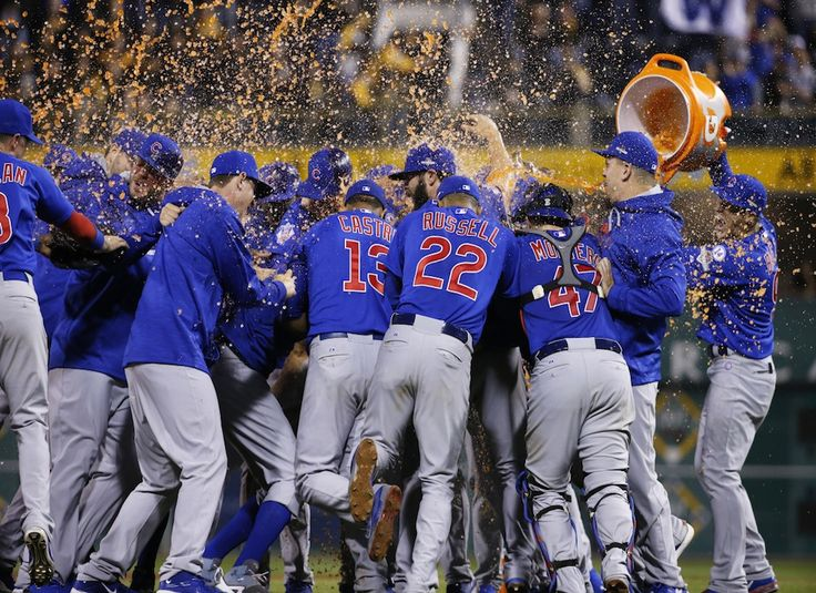Congrats to the CUBS on Winning the World Series,  1st time in 108 Years! Chicago CUBS Sports Memorabilia AUCTION, check it out!!! www.payitforwardauction.com