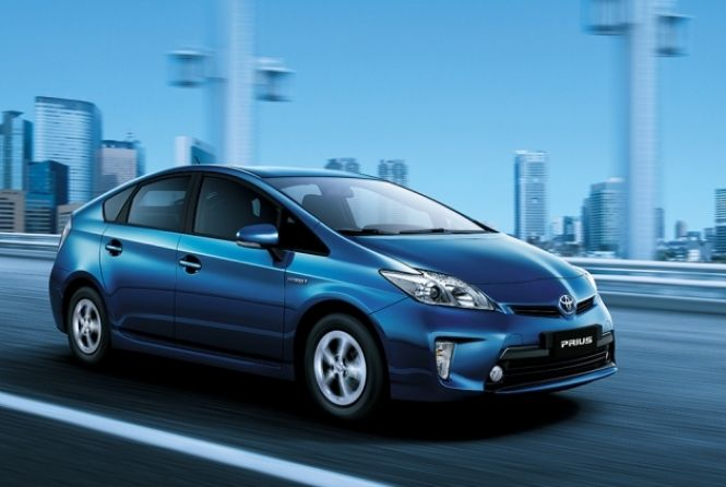 Toyota trabalha em recarga sem fio para carros elétricos