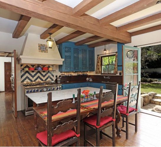 Spanish Revival 232 best spanish revival kitchens images on pinterest   spanish
