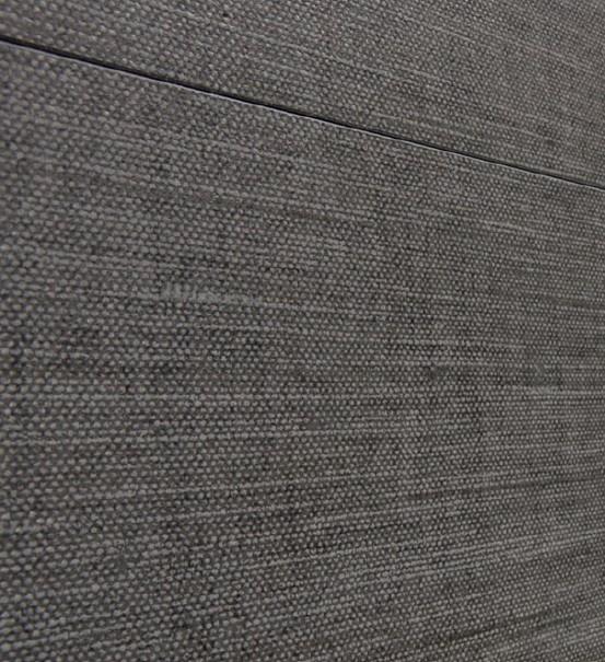 Contemporary Bedroom Wall Art Bedroom Carpet Texture Bedroom Ideas Victorian House Korean Apartment Bedroom: Dark Grey Linen Look Tile
