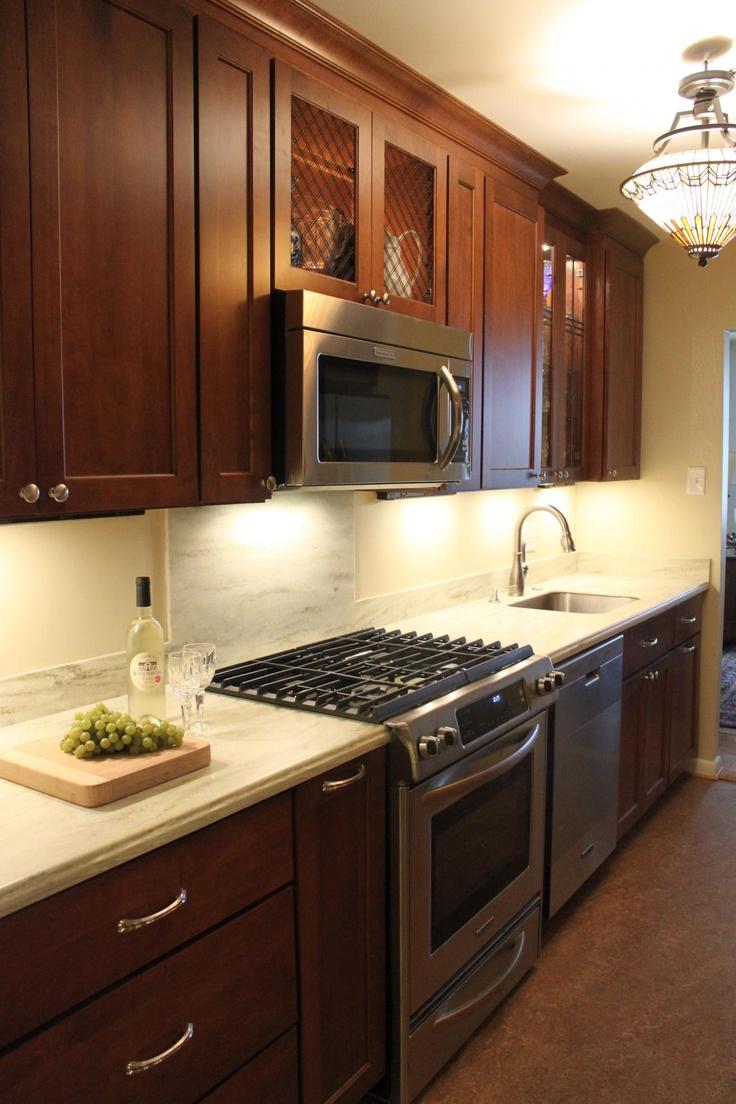 35 best images about galley kitchen on pinterest kitchen for Best condo kitchen designs