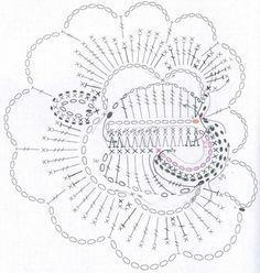 Resultado de imagen para crochet libre forma