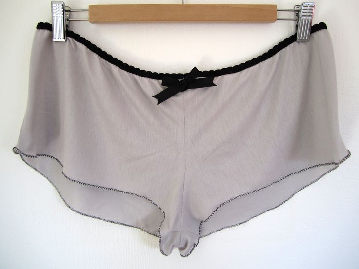 Ma Cherie French Knickers in Jersey