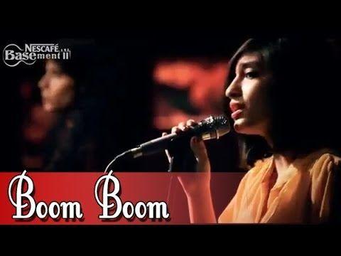NESCAFE Basement - Season 2 | Boom Boom | Best Pakistani Songs - YouTube