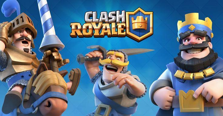 Ya puedes jugar con 2 cuentas de Clash Royale en el mismo dispositivo - http://www.puertopixel.com/ya-puedes-jugar-con-2-cuentas-de-clash-royale-en-el-mismo-dispositivo/