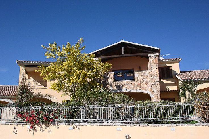 San Teodoro Monte Petrosu appartamento vista mare in vendita