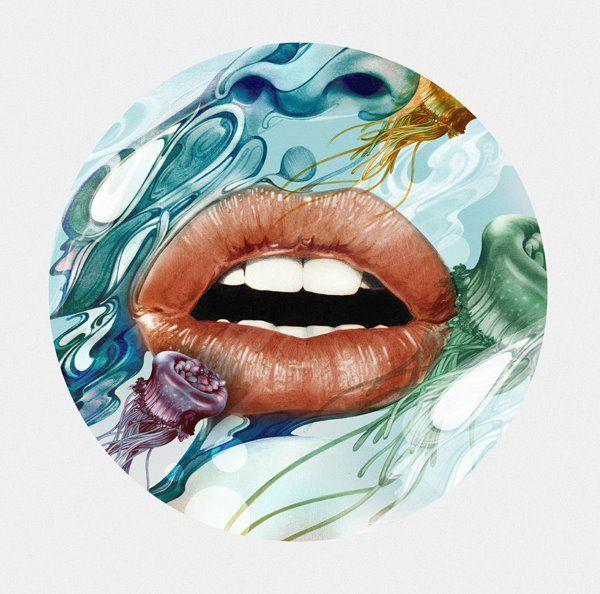 lulas e boca