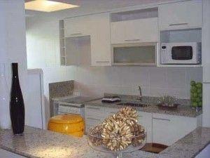 fotos de apartamentos pequenos