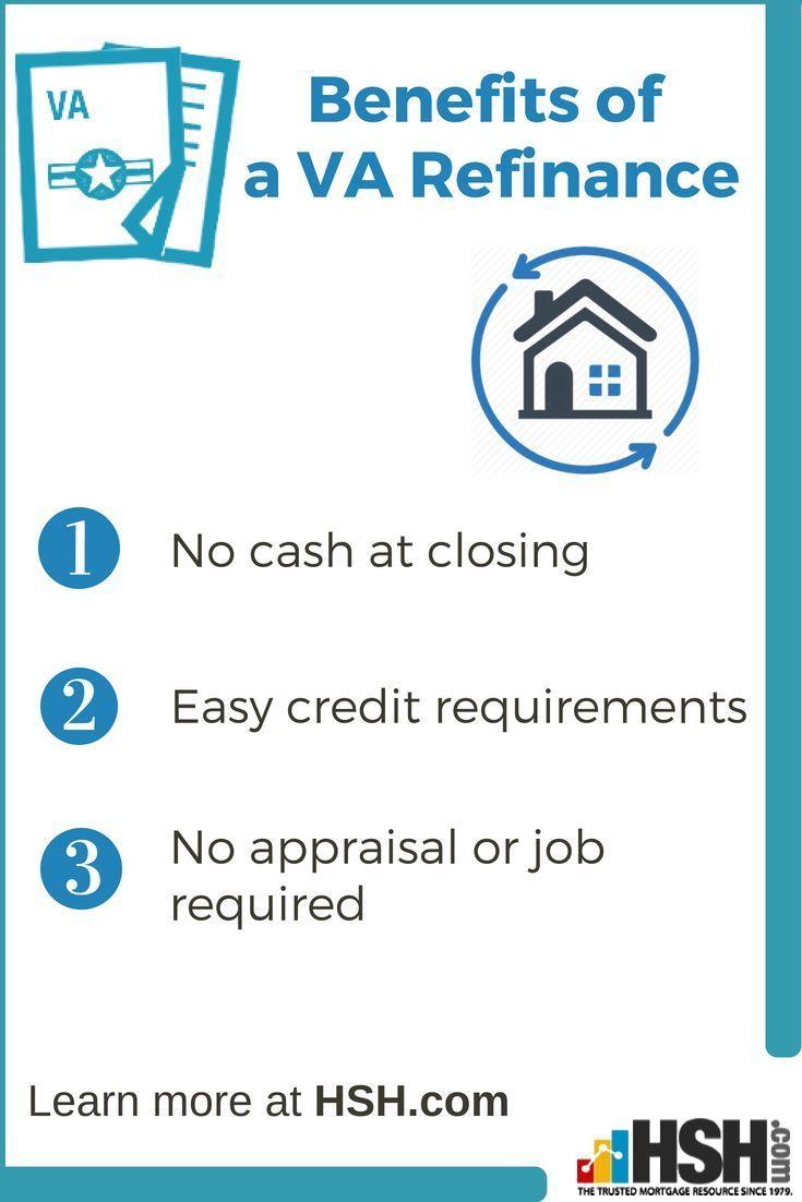 Preparing For A Refinance Mortgage Refinancing Mortgage Va