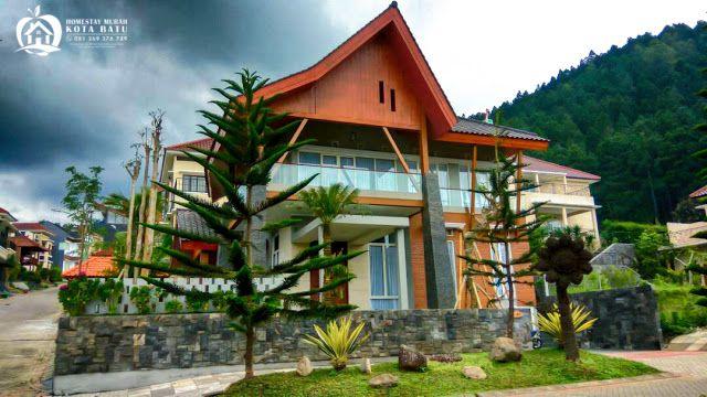Villa Murah Kota Batu Malang - Villa Kun Anta