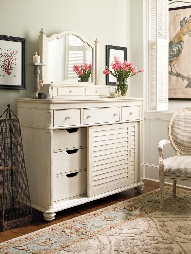Universal Furniture Paula Deen Home Paula Deen Steel Magnolia Bedroom Set In Linen Dream Home
