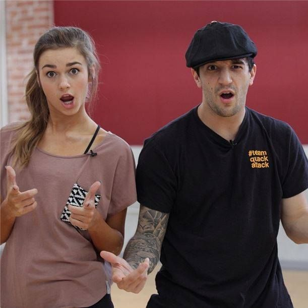 You may or may not know that Sadie Robertson (Duck Dynasty darling and author of Live Original) is currently a finalist on this season of Dancing With the #sadierobertson #duckdynasty #dancingwithtgestars