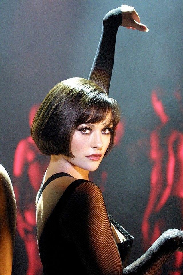 Catherine Zeta-Jones as Velma Kelly in Chicago (2002)
