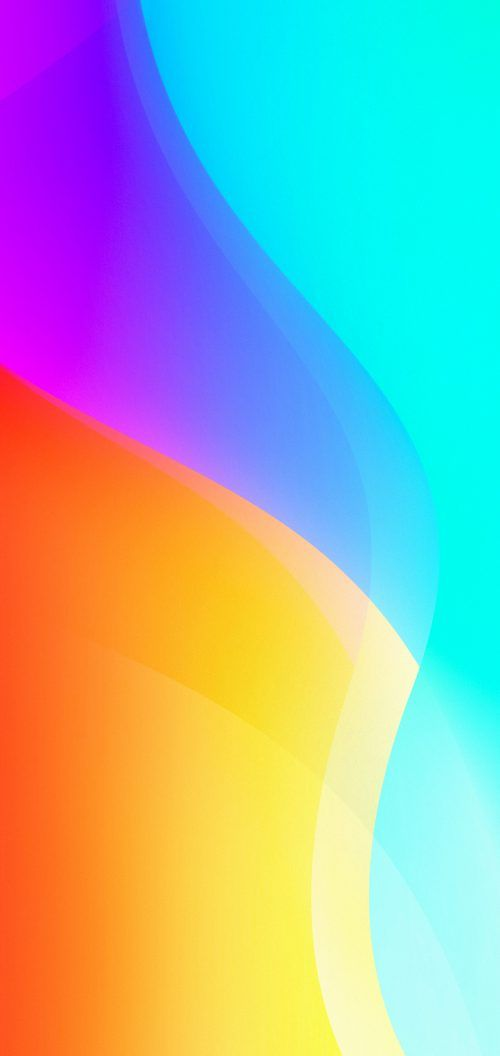 Wallpaper for vivo V9 with Abstract Colorful Background | Download