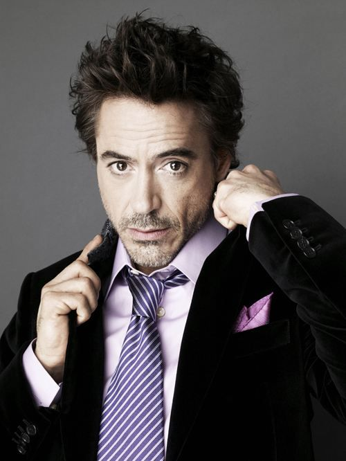 the only sherlock holmes i recognize.. robert downey jr.