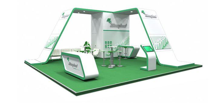 Exhibition Stand Hire Xl : Best images about kiosk design ideas on pinterest