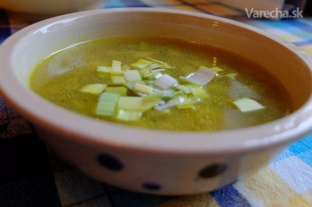 Túto polievku sme dnes zostavili len tak podľa chute a surovín, ktoré musíme jesť kvôli imunite. Sme veľmi prekvapení, chutí úžasne...