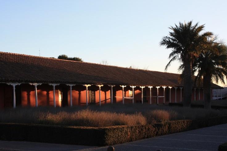 Santa Rita instalaciones