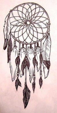 ловец снов рисунок - Поиск в Google
