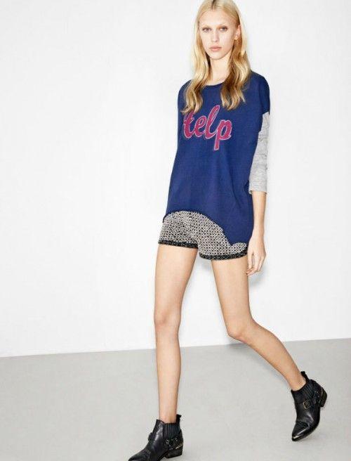 Νέα συλλογή Zara TRF Φεβρουάριος 2013 | FashionStyles.gr