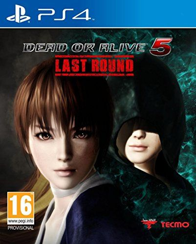 dead or alive ps4