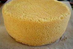Täydellinen kakkupohja / Ullaunelma