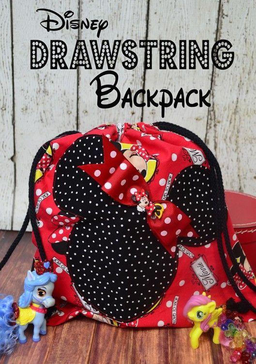 Best 25 Drawstring Backpack Ideas On Pinterest