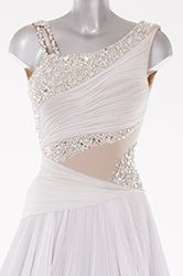 Figure Skating dress top?