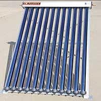 sun collector dualex солнечный коллектор