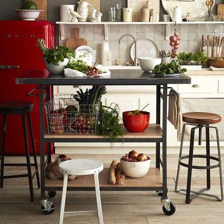 Coole Aufbewahrung Ideen Für Ihre Küche. Ich War Bis Vor Kurzem Von Der  Idee Für Viel Lagerfläche In Der Küche Besessen. Schauen Wir Der Wahrheit  In Die .