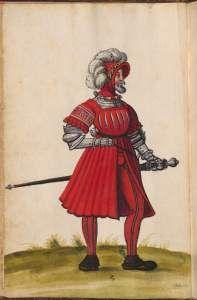 Hofkleiderbuch 5