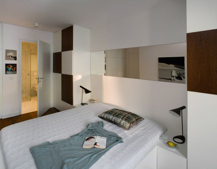 bedroom by idstudio