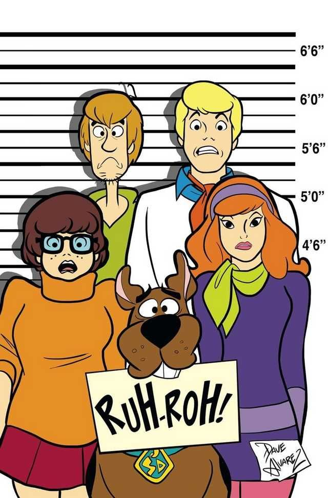 Scooby Doo Art Dump Imgur In 2020 Scooby Doo Mystery Incorporated Scooby Doo Mystery Inc Classic Cartoon Characters