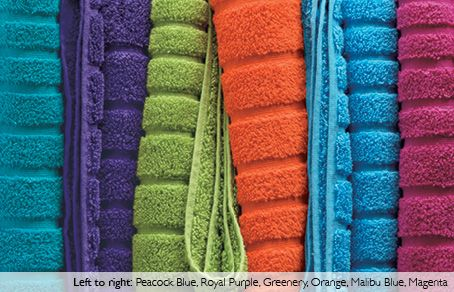 Our very popular Cooper bathroom accessories now come in Brights (as well as Neutrals), and co-ordinate perfectly with the Coleman bathmat range.  Available in Standard Towel, Bath Sheet, Handtowel and Facecloth.Cooper - Brights