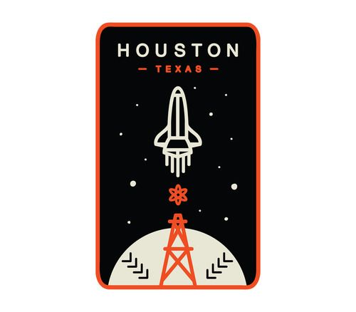 Houston - The Everywhere Project