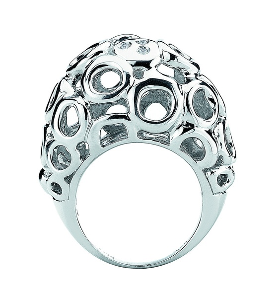 Bubble Ring from the Bali collectionBali Jewelry, Rings Bling, Hot Jewelry, 109 95 Hot, Bali Bubbles, Hot Diamonds, Rings Size, Diamonds Dr096L, Bubbles Rings