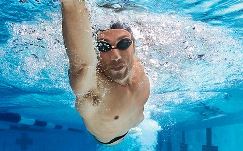 4 Tips for Pool Workouts for Runners | Runner's World
