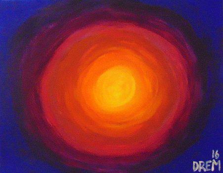Sunburst  by David Manicom