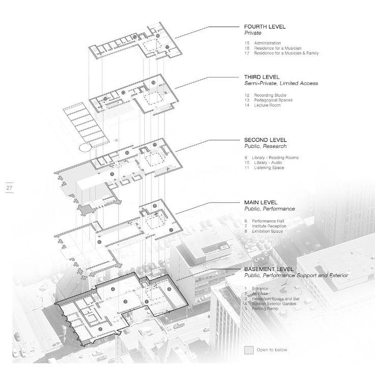 ISSUU - Architecture Portfolio by benoit maranda