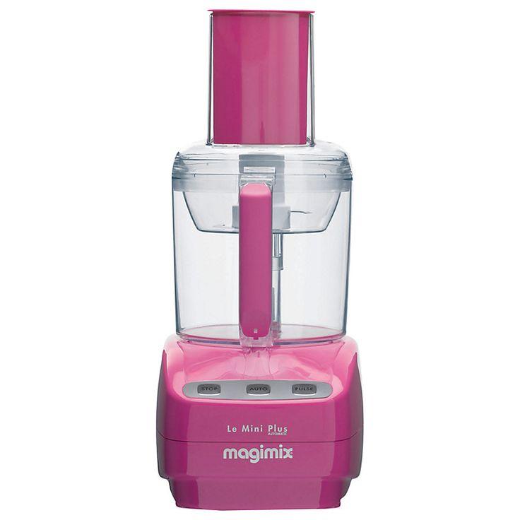 Meer dan 1000 afbeeldingen over pink accessories kitchens op pinterest blikopener roze - Roze keuken fuchsia ...