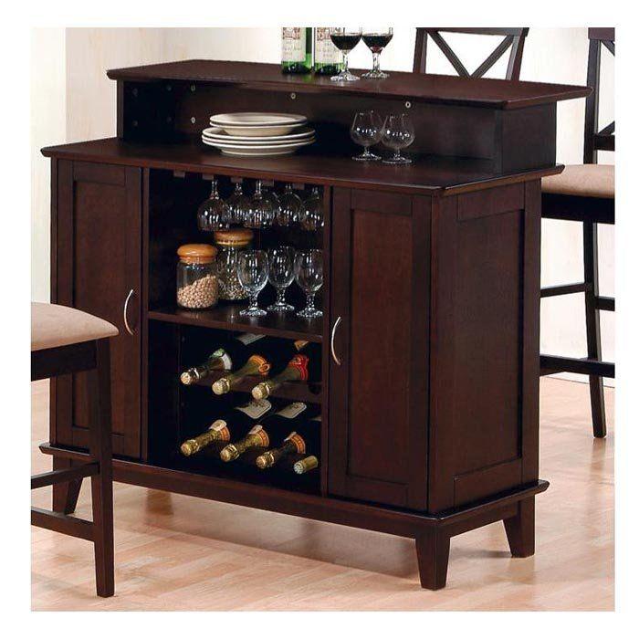 48 best Bar cabinets images on Pinterest Home, Liquor cabinet - living room bar furniture