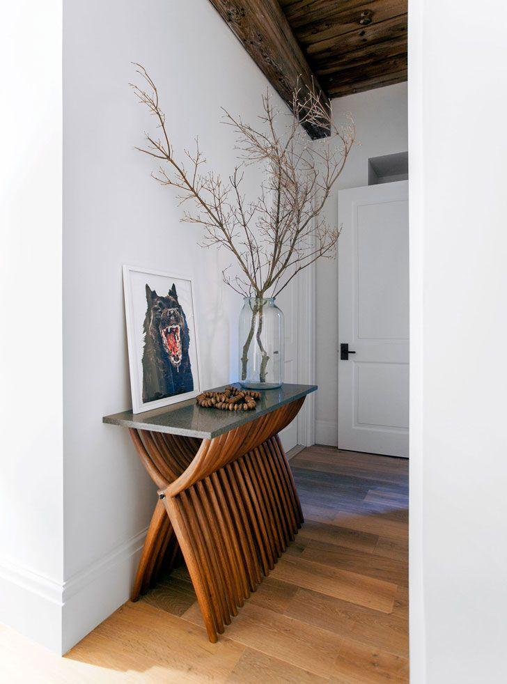 Лофт в его лучшем виде в Нью-Йорке | Великолепный дизайн в стиле лофт фото