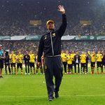 Jurgen Klopp says Liverpool's Europa League draw against Borussia Dortmund is