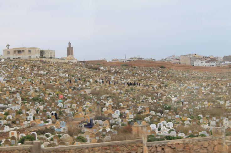 Fotografía: Sandra Poza- Marrakech