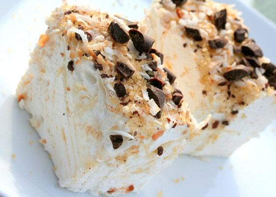 Coco-Choco Caranilla Marshmallows