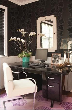Madeline Weinrib Song Cotton Carpet Interior By Hillary Thomas Designs