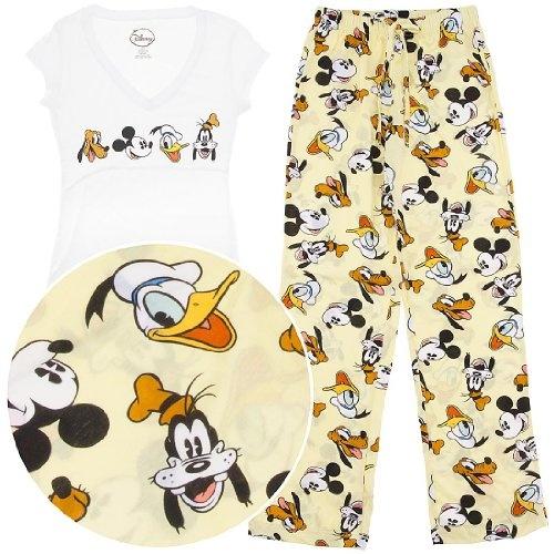Disney Friends Pajamas for Women L $25.00