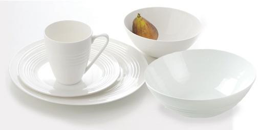 Ciroa Vitta Dinner Set, 16pc