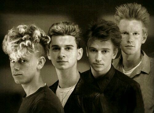 "967ad680277b2f407a0771d9765f2583 - ~Early 80""s Of Depeche Mode ~..."